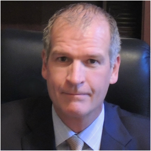 Ari J. Palttala, President and CEO Picture